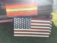 Flag Gal 7